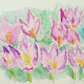 creative minds flowers