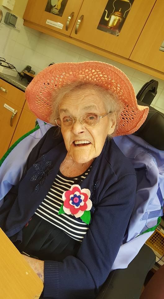 care home open day 8