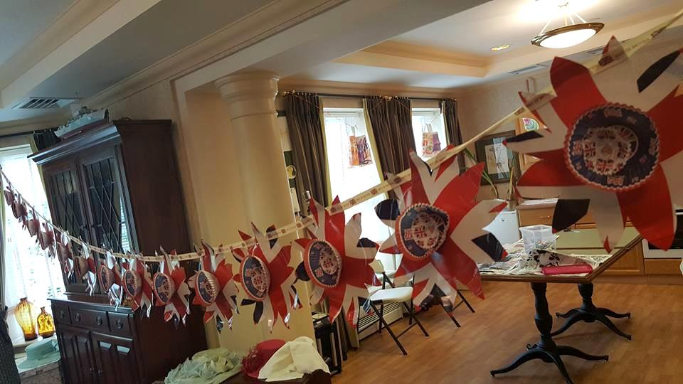 care home open day 14